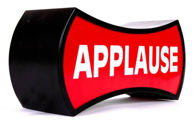 Round of Applause: Empowering #Youth to have a Voice ...