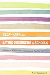 self harm in schools