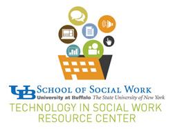 UB-social work and tech